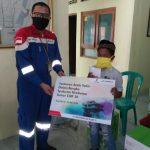 Pertamina EP Jatibarang Field Gelar Syukuran Pemboran Sumur CMT-20