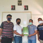 SMSI Provinsi Jambi Serahkan SK Pengurus SMSI Kabupaten/Kota se Provinsi Jambi