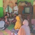 Al Haris juga Sapa Warga Desa Pompa Air dan Mekar Jaya Bajubang