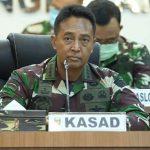 Perintah Tegas Jenderal Andika : Saya Ingin Utuh, Jangan Dipecah