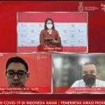175 Juta Dosis Vaksin Telah Disuntikkan di Indonesia, Vaksin Terbukti Efektif
